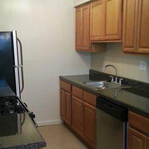 Dorilyn Terrace Apartments New Kitchens