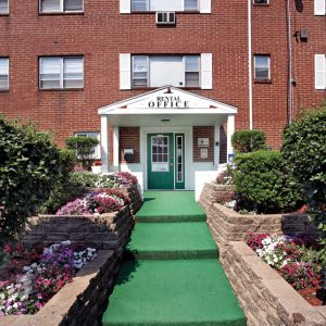 Dorilyn Terrace apartments for rent  rental office