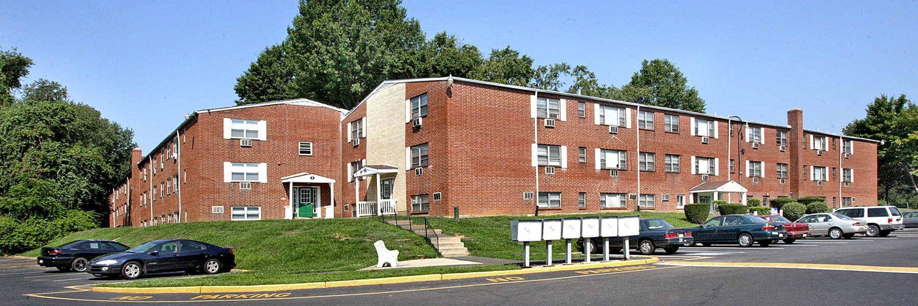 Dorilyn Terrace Apartments For Rent in Langhorne, PA Nearby