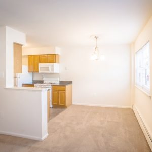 Dorilyn Terrace Apartments For Rent in Langhorne, PA Diningroom
