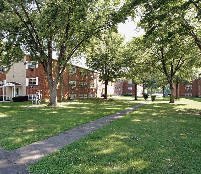 Princeton Court Apartments: Dorilyn Apartments For Rent In Langhorne, PA